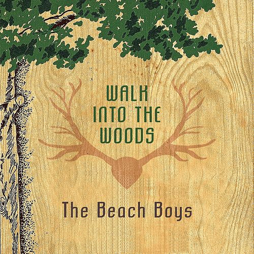 Walk Into The Woods von The Beach Boys