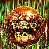 The Best Dance 70's (Best Disco 70's) by Disco Fever