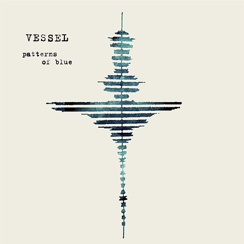 Patterns of Blue by Vessel