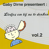 Liedjes Om Bij Na Te Denken, Vol. 2 by Various Artists