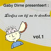 Liedjes Om Bij Na Te Denken, Vol. 1 by Various Artists