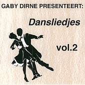 Dansliedjes, Vol. 2 by Various Artists