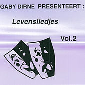 Levensliedjes, Vol. 2 by Various Artists