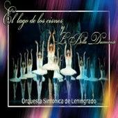 El Lago de los Cisnes y la Bella Durmiente by Orquesta Sinfónica de Leningrado