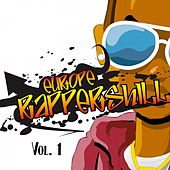 Europe Rappershill, Vol. 1 by Various Artists