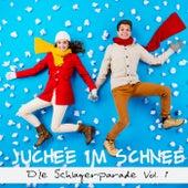Juchee im Schnee: Die Schlagerparade, Vol. 1 by Various Artists