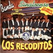 A Bailar De Caballito by Banda Los Recoditos