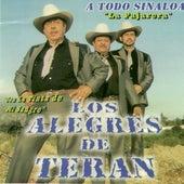 A Todo Sinaloa by Los Alegres de Teran