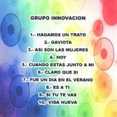 10 Canciones by Grupo Innovacion