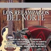 El Disgusto by Los Relampagos Del Norte