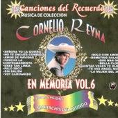 En Memoria, Vol. 6 by Cornelio Reyna