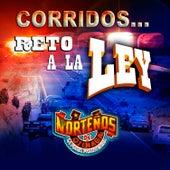 Reto A La Ley by Nortenos De Ojinaga