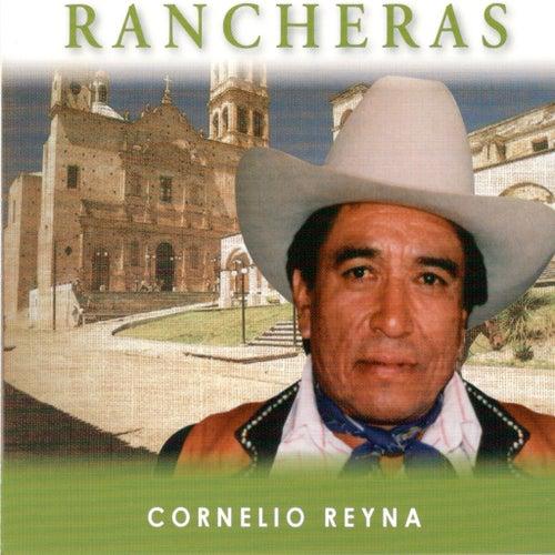 Rancheras by Cornelio Reyna