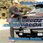 El Maxino Jefe by El Veloz De Sinaloa