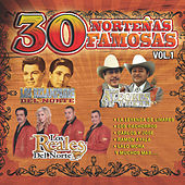 30 Nortenas Famosas, Vol. 1 by Various Artists