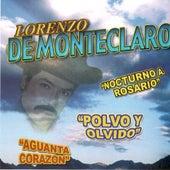 Lorenzo De Monteclaro by Lorenzo De Monteclaro