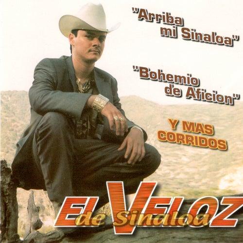 El Veloz De Sinaloa by El Veloz De Sinaloa