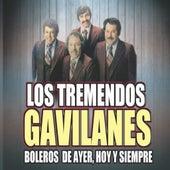 Boleros De Ayer, Hoy y Siempre by Los Tremendos Gavilanes