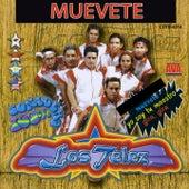 Muévete by Los Telez