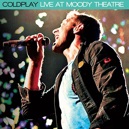 Live at Moody Theatre (Live) von Coldplay