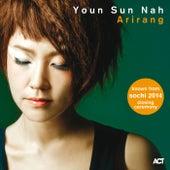 Arirang by Youn Sun Nah