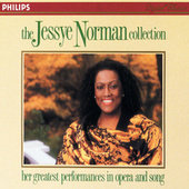 The Jessye Norman Collection von Various Artists