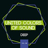 United Colors of Sound - Deep, Vol. 9 by Various Artists
