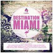 Destination: Miami 2016 by Various Artists