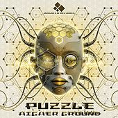 Higher Ground by Puzzle