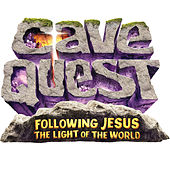 He Is the Light (Cave Quest Vbs Theme Song 2016) - Single by GroupMusic