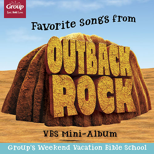 Favorite Songs for Outback Vacation Bible School - Vbs Mini by GroupMusic