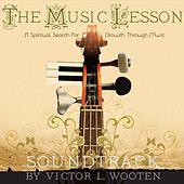 The Music Lesson Soundtrack von Victor Wooten