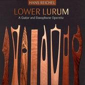 Lower Lurum by Hans Reichel