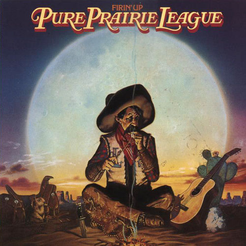 Firin' Up by Pure Prairie League