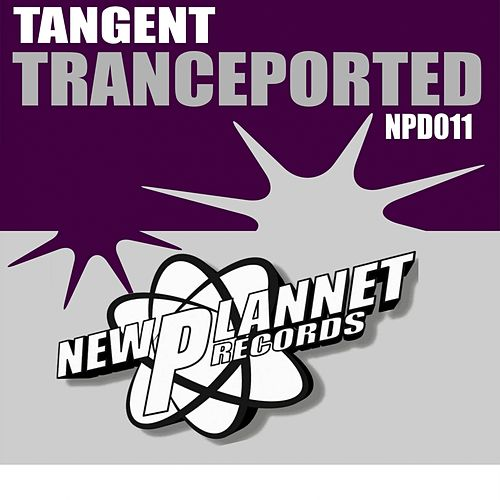 Tranceported by The Tangent