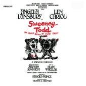 Sweeney Todd: The Demon Barber of Fleet Street (Original Broadway Cast Recording) by Various Artists