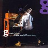 Singer Sowing Machine by Gilbert O'Sullivan