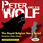 Peter and the Wolf by The Royal Belgian Navy Band
