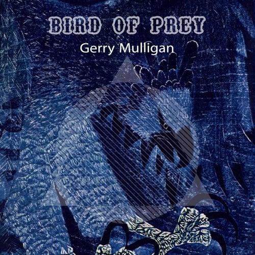 Bird Of Prey von Gerry Mulligan