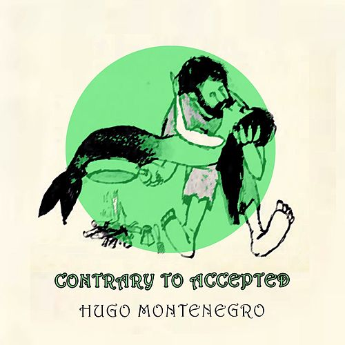 Contrary to Accepted von Hugo Montenegro