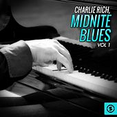 Midnite Blues, Vol. 1 by Charlie Rich