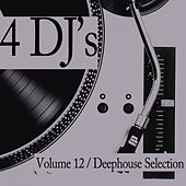 4 DJ's, Vol. 12 by Various Artists