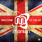 Welcome to the UK by Manian