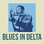 Blues of the Delta by Various Artists
