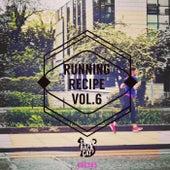 Running Recipe, Vol. 6 by Various Artists