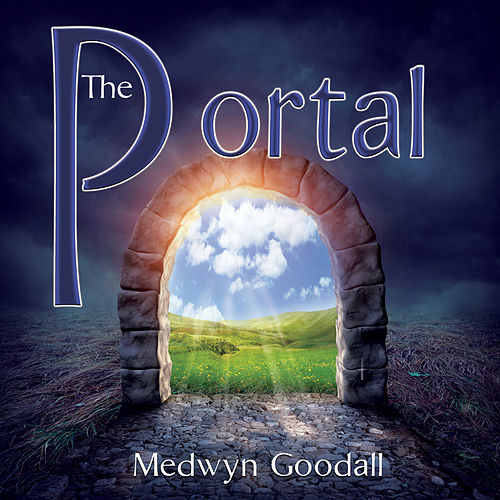 The Portal by Medwyn Goodall