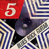 5 Star Blues Rock Guitar von Various Artists