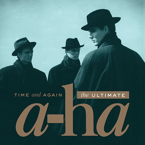 Cry Wolf (Jellybean Mix) von a-ha