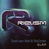 S.L.A.P. by Sied van Riel