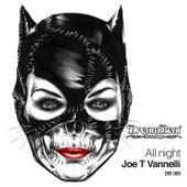 All Night by Joe T. Vannelli